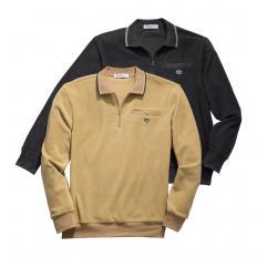 Langarm-Thermoshirt