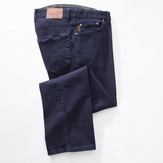 Doppelt gefärb.Jeans,blue/blue 54 | Blau#Blau