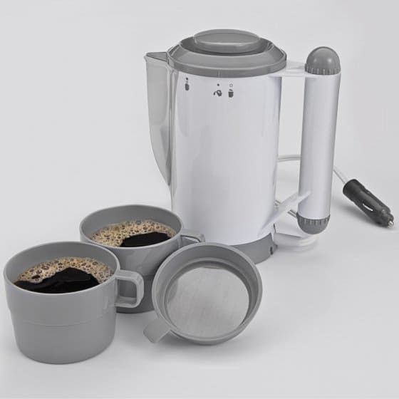 12V Wasserkocher