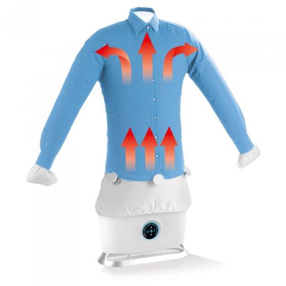 Hemden- und Blusen Dampfbügler