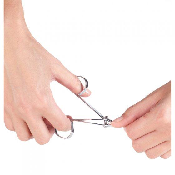 Komfort-Nagelknipser