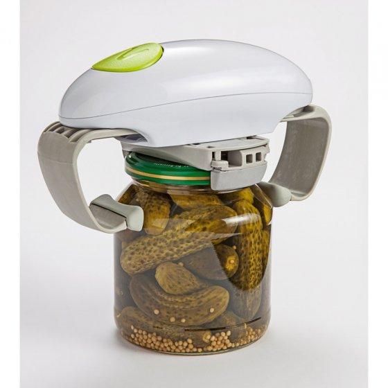 Automatischer Schraubdeckelöffner