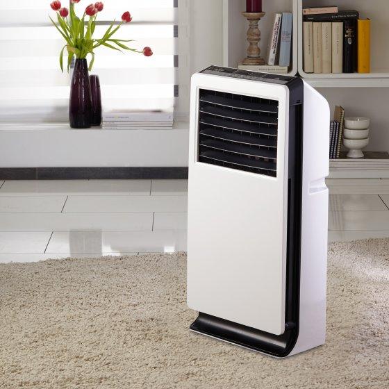 Lufterfrischer mit Kühlfunktion