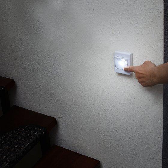 COB-Lichtschalter