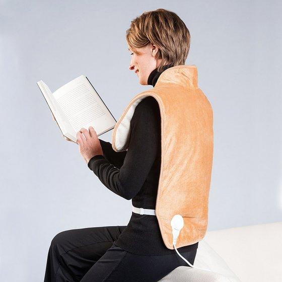 XXL-Nacken-Schulter-Rückenwärmer