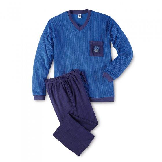 Pyjama en éponge