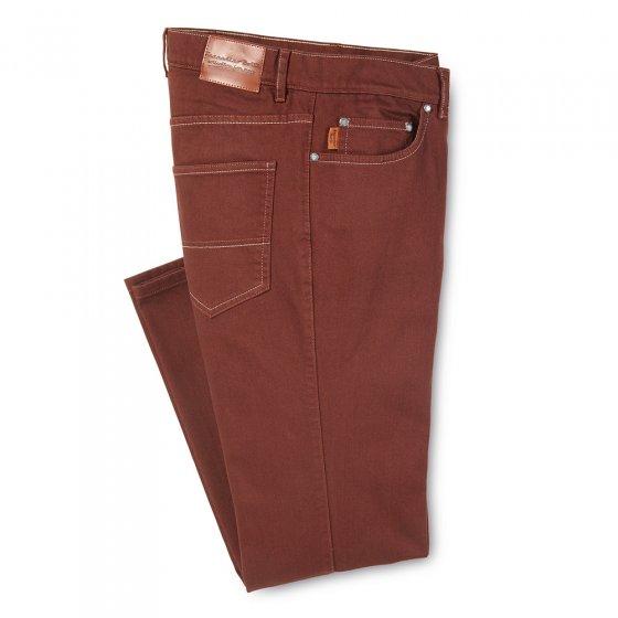 Colour-Jeans, oliv 25 | Oliv