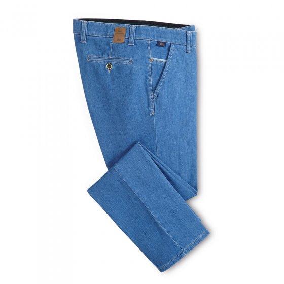 360 Grad-Stretch-Jeans,jeansbl 25 | Jeansblau