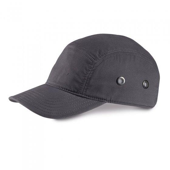 Baumwoll-Kappe mit UV-Schutz