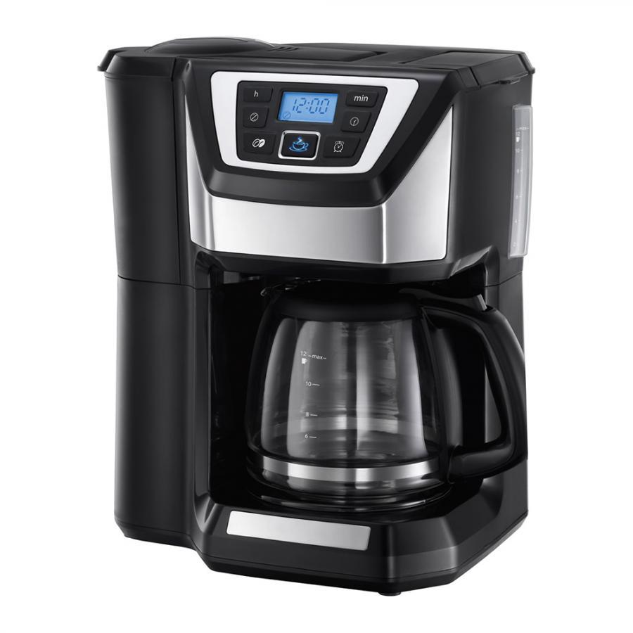 Kaffeemaschine Auf Rechnung Kaufen : programmierbare kaffeemaschine mit mahlwerk g nstig ~ Themetempest.com Abrechnung