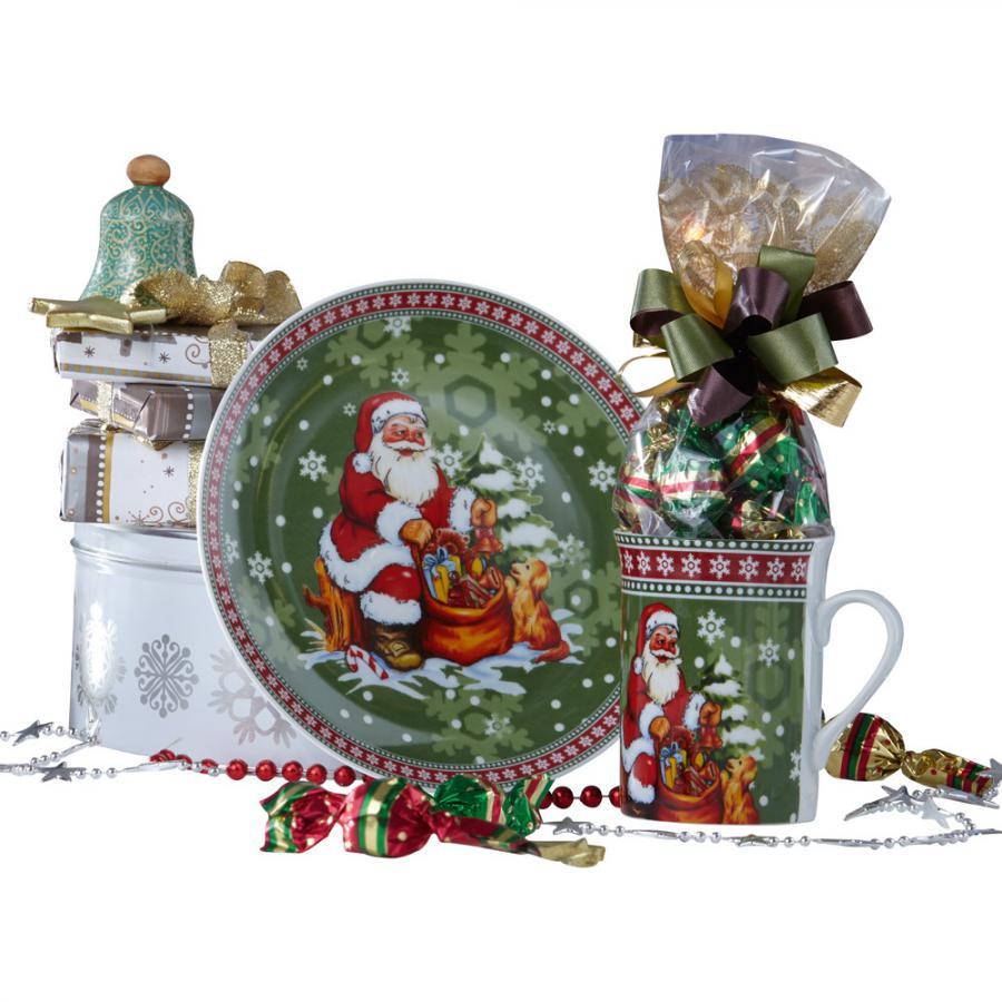 Balkonmobel Poly Rattan : KAFFEESET  Günstig Präsent WeihnachtsKaffeeSet auf Rechnung