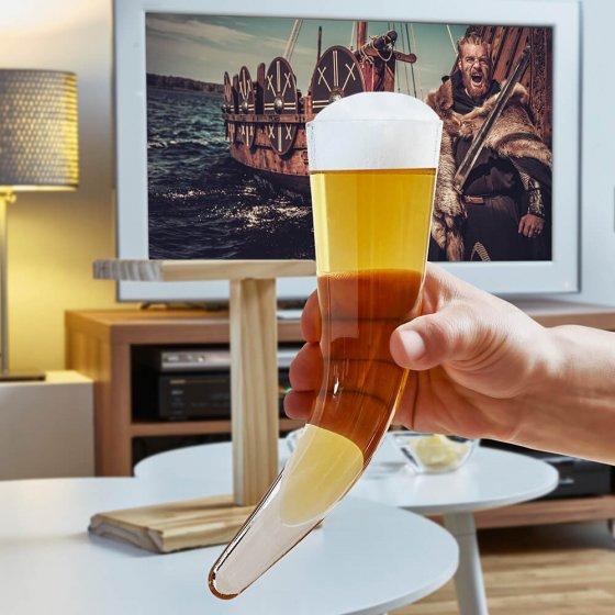 Corne à bière