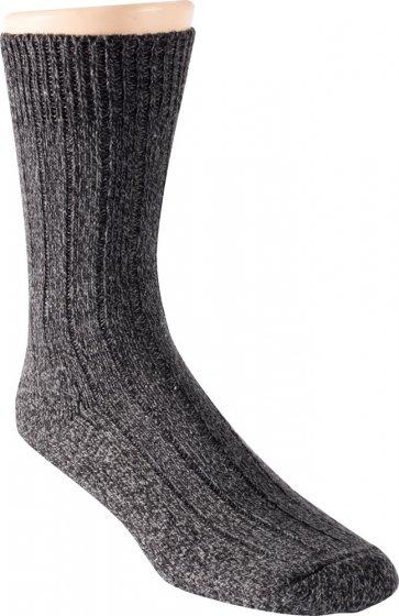 Chaussettes thermiques norvégiennes 6 paires