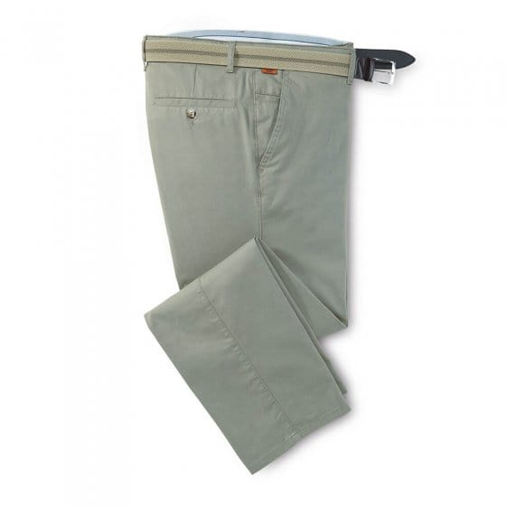 Pantalon de voyage antitaches