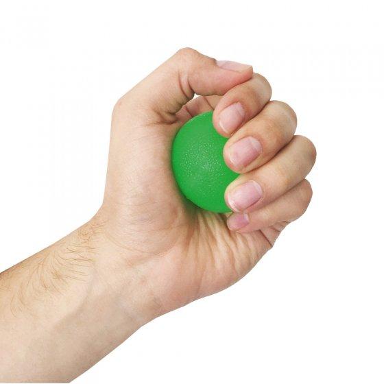 Balles de thérapie pour les mains