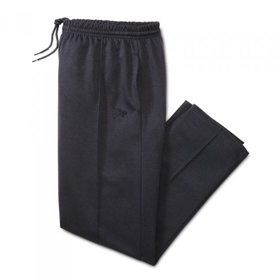 Pantalon de loisir passepoilé Lot de 2