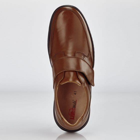 Chaussures Lightwalk à patte auto-agrippante