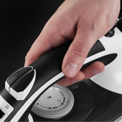 dampfb geleisen mit abschaltautomatik g nstig. Black Bedroom Furniture Sets. Home Design Ideas