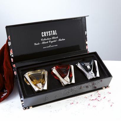 eau de parfum geschenkset crystal g nstig eau de parfum geschenkset crystal auf rechnung. Black Bedroom Furniture Sets. Home Design Ideas