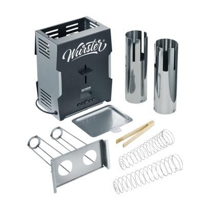 bratwurst toaster wurster g nstig bratwurst toaster. Black Bedroom Furniture Sets. Home Design Ideas