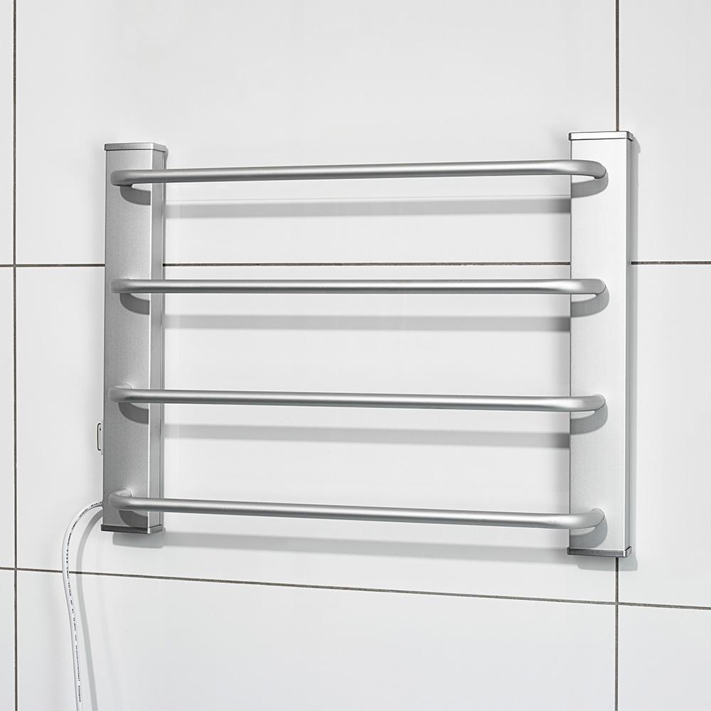 elektrischer handtuchw rmer sanit r verbindung. Black Bedroom Furniture Sets. Home Design Ideas